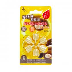 夢17植萃護髮膠囊-摩洛哥堅果油(6粒裝)